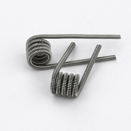 Premade coils