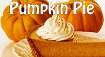 Pumpkin Pie Premium E-Liquid