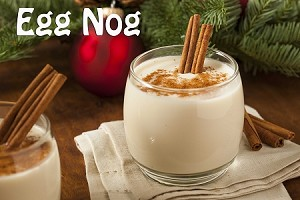 Egg Nog Premium E-Liquid
