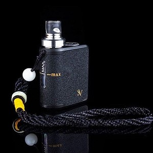 The Smoking Vapor Mi One