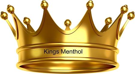 Kings Menthol Premium E-Liquid