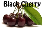 Black Cherry Premium E-Liquid