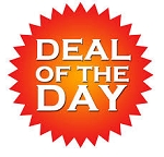 Deal Of The Day (5) 120ml Bottles