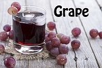 Grape Premium E-Liquid