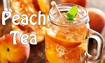Peach Tea Premium E-Liquid