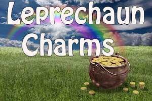 Leprechaun Charms Premium E-Liquid