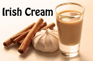 Irish Cream Premium E-Liquid